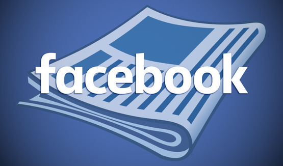 За контент в новом новостном разделе Facebook заплатит СМИ по $3 миллиона