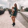 новое фото Елена Мазурина