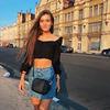 заказать рекламу у блоггера Полина Зиновьева
