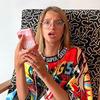 новое фото Лиза Анохина