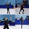 фото на странице Евгения Медведева