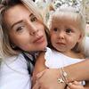 фото на странице Мария Бухмастова