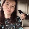 фото на странице Кристина Морозова