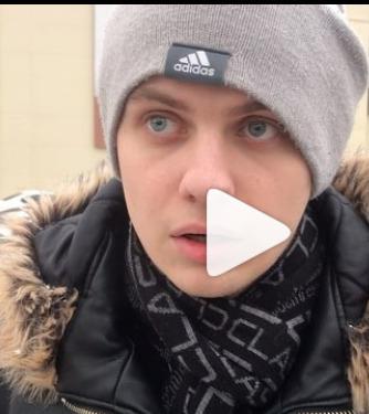 Блоггер Николай Ромадов