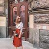 фото на странице Джулия Сунцова