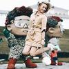 реклама у блоггера Алина Гималтдинова