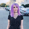 реклама в блоге Екатерина Данина (Гунченко)
