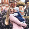 разместить рекламу в блоге Ольга Гришкевич