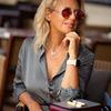 заказать рекламу у блоггера Татьяна Мараховская