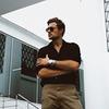 новое фото Дмитрий Кныш