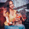 заказать рекламу у блоггера Ирина Crazy.lira
