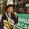 новое фото Вика Смоляницкая