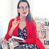 разместить рекламу в блоге Маша Миносьянц Миносьянц