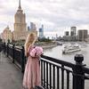 разместить рекламу в блоге Ольга Окфото