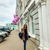 разместить рекламу в блоге Елена Щеголева