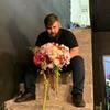 фото на странице boroda.flower