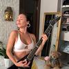новое фото Нина Сереброва
