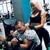 новое фото Евгения Александрович