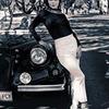 новое фото Марина Велес