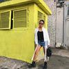 разместить рекламу в блоге Ульяна Ким