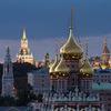 лучшие фото Олег Токарев