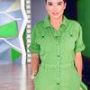 новое фото Ксения Бородина