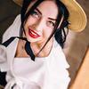 фотография Узлипат Алигимова