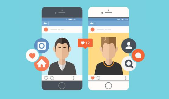 Social Media Takeover. Что это и зачем .