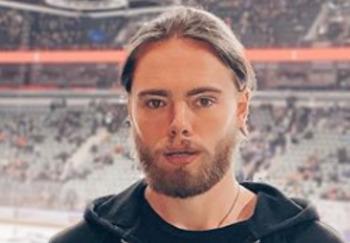 Блогер Иван Петухов