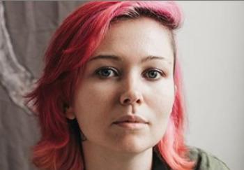 Блоггер Лида Павлова