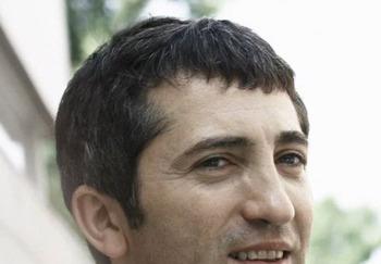 Блоггер Андрей Нечет