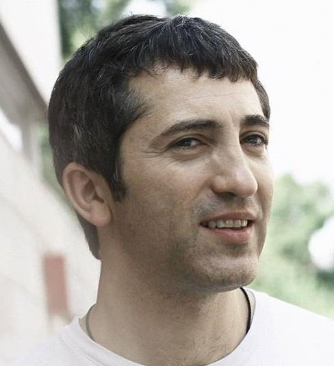 Блогер Андрей Нечет
