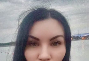 Блоггер Анна Гончарова