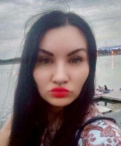 Блогер Анна Гончарова