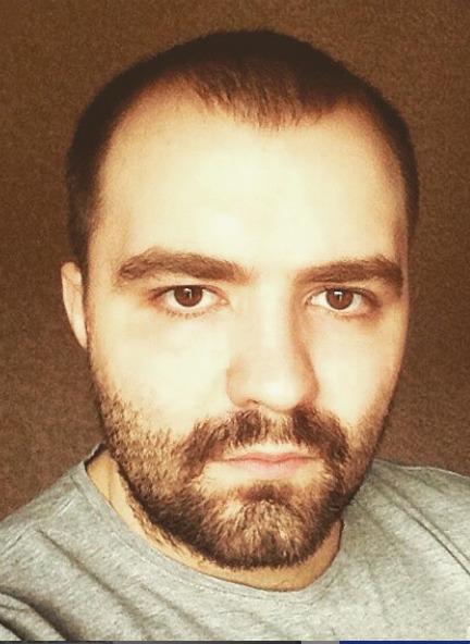 Блогер Ярослав Вильтейс