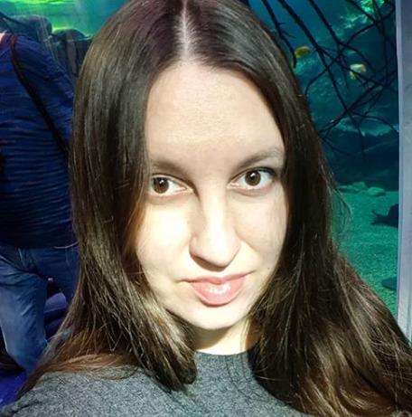 Блоггер Анна Макеева