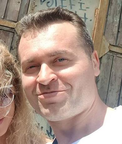 Блоггер Денис Борисов