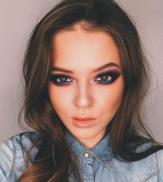 Блоггер Наталия Смирнова