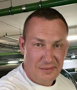 Блогер Евгений Белозеров