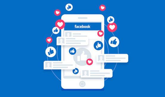 Экспорт медиа-файлов из Facebook