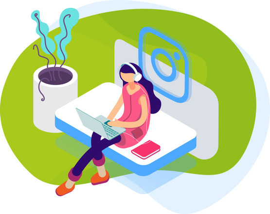 Безопасность подростков, тактильные лайки,градиентные сообщения, добавление сторис в архив и другие обновления в Instagram.