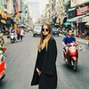 заказать рекламу у блоггера Маша Шатрова