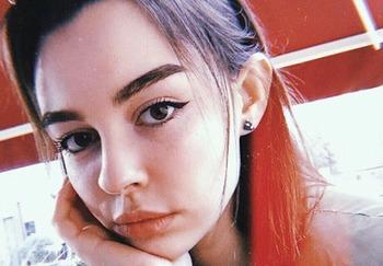 Блоггер Виолетта Орлова