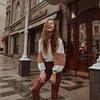 фото Алиса Ковалева