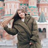 новое фото Натали Солонникова