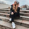 заказать рекламу у блоггера Соня Серикова