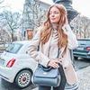 разместить рекламу в блоге Анастасия Шестаева