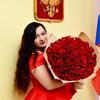 разместить рекламу в блоге Виктория Ступакова