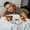 заказать рекламу у блоггера Алина Саломыкова