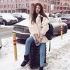 реклама у блоггера Полина Сибига